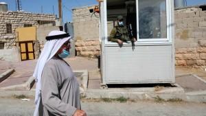 Die Palästinenser dürfen wieder wählen
