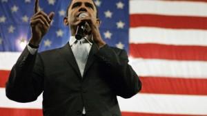 Umfragen sehen Obama in Texas vorn