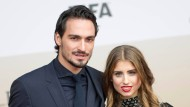 Mats Hummels heiratet Cathy Fischer