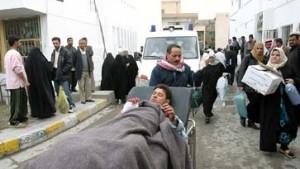 Zwei Bombenanschläge in Bagdad