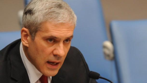 Serbien klagt Kosovaren wegen Hochverrats an