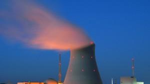 Uneins über Folgen eines raschen Atomausstiegs