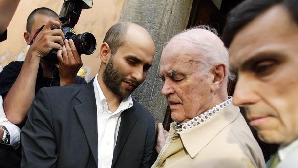 Jüdische Gemeinde in Rom: Priebke in Deutschland beisetzen