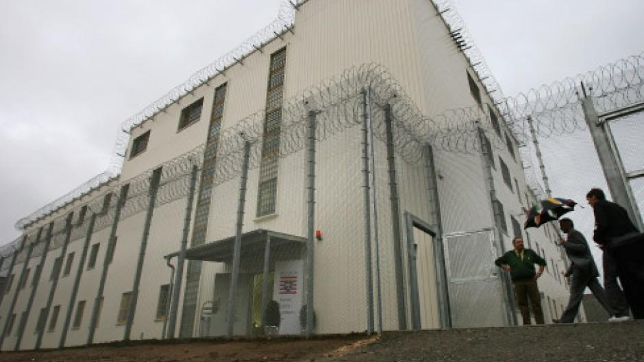 Höhere Gefängnisstrafen hält der Anwaltverein für nutzlos
