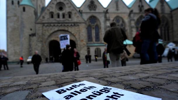 Bischofskonferenz wehrt sich gegen Pfeiffers Kritik