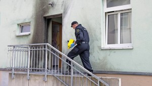 Dresdner Moscheen unter Polizeischutz