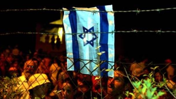 Knesset gegen Verschiebung des Gaza-Abzugs