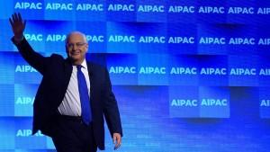 Amerikas Botschafter: Israel darf Teile des Westjordanlands annektieren