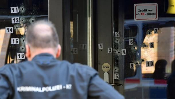 Tschetschenische kriminelle Banden breiten sich in Deutschland aus