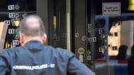 Eskalation der Gewalt: Mehrere Männer griffen im Mai 2017 diese Bar in Berlin-Wedding an.