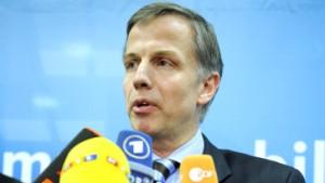 Krautscheid neuer CDU-Generalsekretär