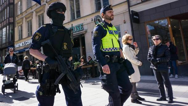 Tatverdächtiger ist IS-Sympathisant – und sollte abgeschoben werden
