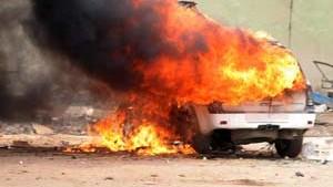 Neue Bombenanschläge fordern Dutzende Tote