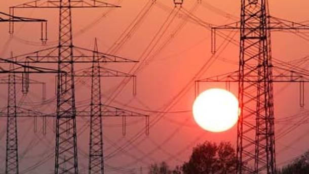 Grenzenloser Stromausfall