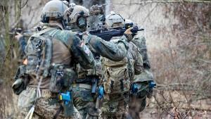 Finanzministerium fordert längere Dienstzeit für Soldaten