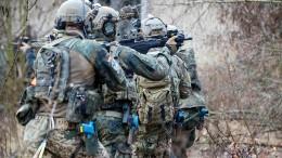 Scholz fordert längere Dienstzeit für Soldaten