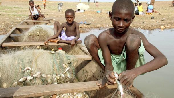 Studie: 29 Millionen Sklaven