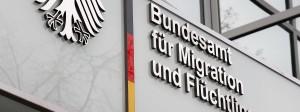 Bamf-Dependance in Berlin (Symbolbild)