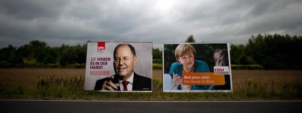 Nur weil sich weniger junge Menschen in politischen Parteien engagieren, steht Deutschland noch keine düstere Zukunft bevor