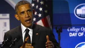 Obama präsentiert neuen Verteidigungsminister am Freitag