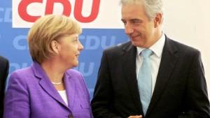 Merkel mahnt CDU-Ministerpräsidenten