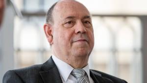 Nikolaus Schneider tritt zurück