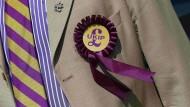 Ukip suspendiert Generalsekretär nach Belästigungsvorwürfen