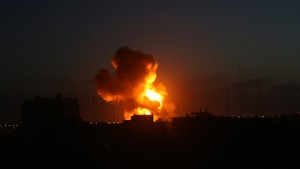 UN verstärken Truppen an Grenze zu Israel