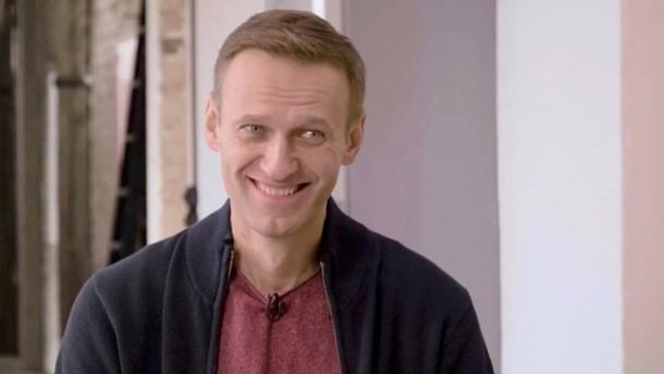 Russische Justiz eröffnet Betrugsverfahren gegen Nawalnyi