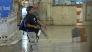 Terrorist bestätigt Verbindung nach Pakistan