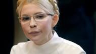 Julija Timoschenko (Bild von 2011)