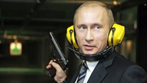 Russlands große Geheimdienst-Obsession