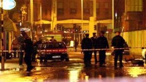 Autobombe detoniert im Westen Londons