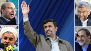 Ahmadineschad II?