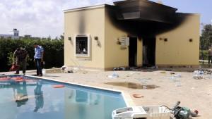 Bengasi-Attacke hätte verhindert werden können