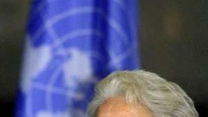 Del Ponte will Milosevic wegen Völkermords anklagen