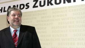 SPD regiert Rheinland-Pfalz künftig allein