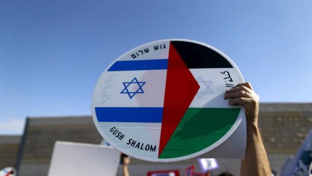 Menschenrechtler werfen Schin Bet Folter von Palästinensern vor