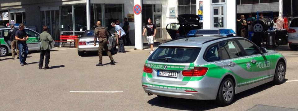 Bad Ansbach amokläufer tötet zwei menschen im landkreis ansbach
