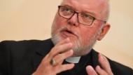 Kardinal Marx: Können nicht alle Notleidenden aufnehmen