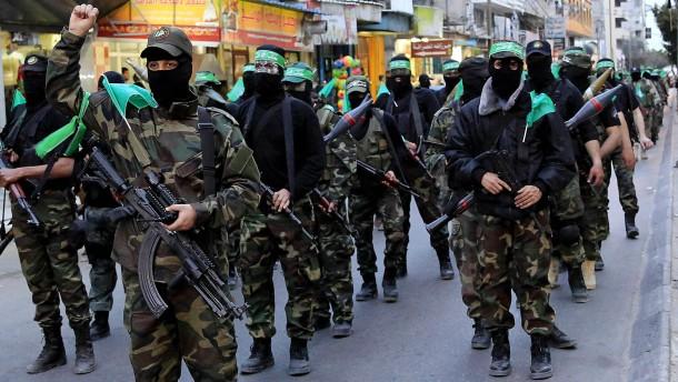 Ägypten streicht Hamas von der Terrorliste