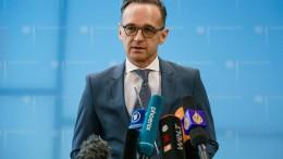 50 Millionen Euro für Heimholung von Deutschen