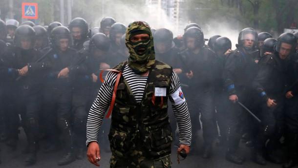Russland warnt vor Rückfall in den Kalten Krieg