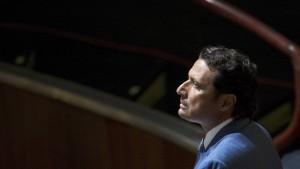 Anklage fordert 26 Jahre Haft für Schettino