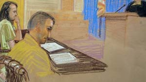 Guantánamo-Gefangener Hicks schuldig gesprochen