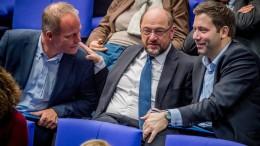 Die Koko könnte die SPD retten