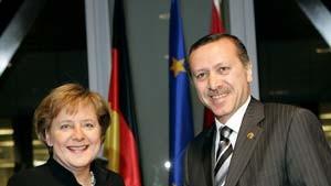 Koalition uneins über Türkei-Politik