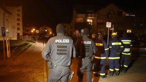 Verdächtiger nach tödlichem Familiendrama festgenommen