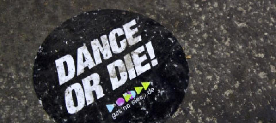 Loveparade In Duisburg Tod Im Tunnel Ende Der Loveparade