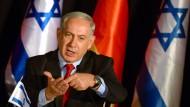 Eine Neuwahl käme Netanjahus Likud-Partei gelegen